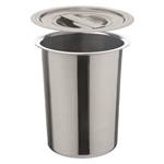 1-1/4 Qt. Stainless Steel Bain Marie