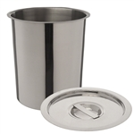 6 Qt. Stainless Steel Bain Marie