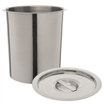 8-1/4 Qt. Stainless Steel Bain Marie