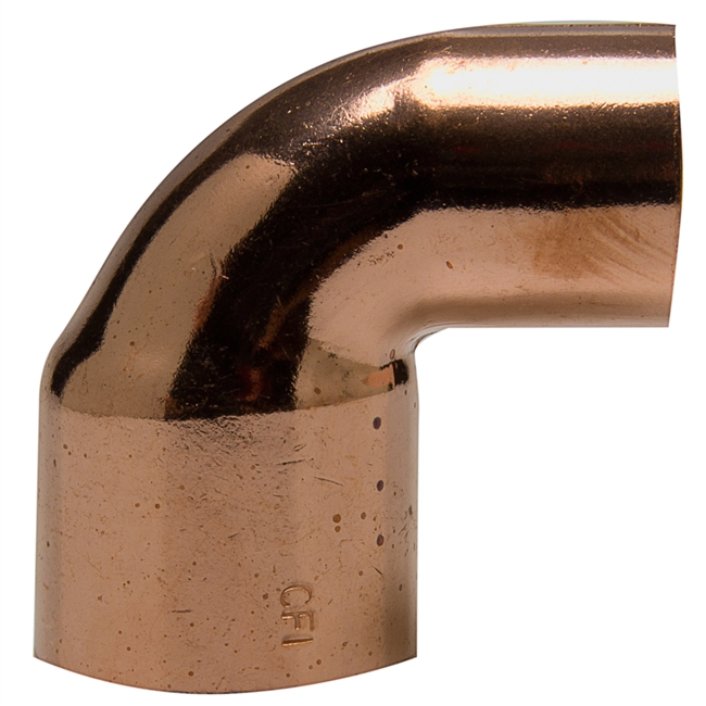 Shop Copper Pipe Fittings Copper Male Adapters Same