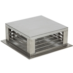 Stainless Steel Diffuser - 12""