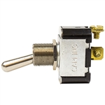 On-Off Carling Toggle Switches - Made in USA