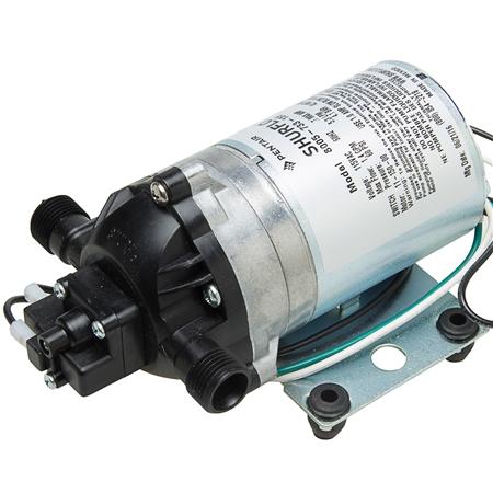 Shur-Flo / Pentair Water Pump 115V