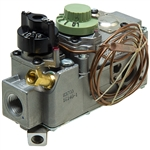 Robertshaw Gas / Thermostat Combination Valve