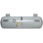 30 Gallon 14x48 Manchester Larger Propane Tank - #68079