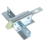 Zinc Plated Slam Latch w/ Nylon Bolt