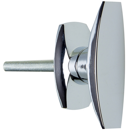 Blind Mount T Handle Non Locking