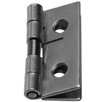 "Butt Hinge - Stainless Steel - 1.06"" x 1.25"""