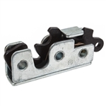 Large Standard Rotary Latch w/ Cable Loop Actuator