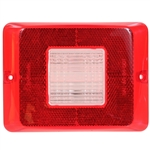 Stop Turn Tail Light_Replacement Truck Light