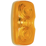 Tiger Eye Clearance/Marker Light - Amber