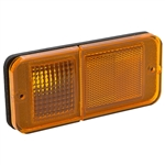 "6"" Side Marker Light - Amber"