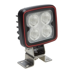 20 Watt LED Square Work Light