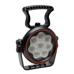 60 Watt LED Round Work Light