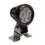 25 Watt LED Round Work Light