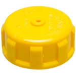 "Acme Caps - 1-1/4"" F.Acme - Plastic (Marshall Excelsior)"