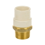 Transition Adapter - MIP x Slip - Series 161TA