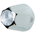 Price-Pfister Verve Handle - 12 Broach - Chrome