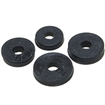Faucet Washer Kit - 14 Piece - Neoprene