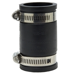 Flex Couplings - Tubular - Neoprene