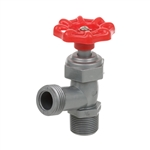 Celcon Boiler Drain - Threaded - Series 7101