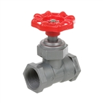 Celcon Straight Stop Valve - Threaded - Series 7130