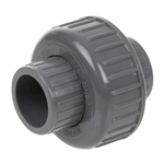 PVC Union - Slip x Slip - Series 8142