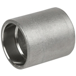Full Coupling - Weld Fitting - Stainless