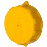 "Acme Caps - 1-3/4"" F.Acme - Plastic (Marshall Excelsior)"