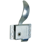 USA Made - HD Cab Latch with Handle - Right Hand