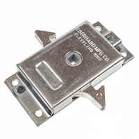Center Case Door Latch