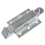 Slam Latch - Die Cast Bolt - Zinc Plated
