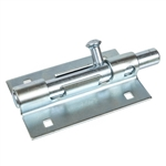 Heavy Duty Barrel Bolt Latch