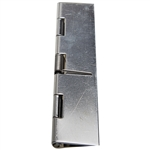 "Butt Hinge - Stainless Steel - 1.50"" x 3.50"""