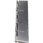 "Butt Hinge - Stainless Steel - 2.00"" x 5.00"""