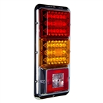 LED 3-Inline Tail Light