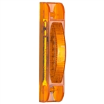 7 LED Clearance Marker Light - Amber