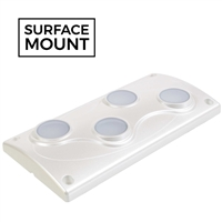 LED Surface Mount Fixture