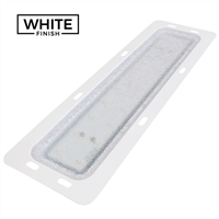 LED Recessed Rectangular Interior Lamp
