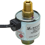 Gas Shut Off Solenoid