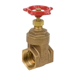 Bronze Gate Valve - Series 9101