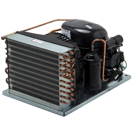 1/4 HP / R134A / High Temp / Complete [Refrigeration]