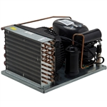 1/3 HP / R134A / High Temp / Complete [Refrigeration]