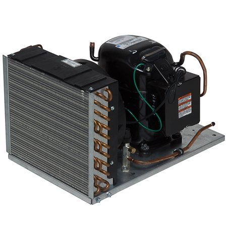 3/4 HP / R134A / Medium Temp [Refrigeration]