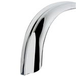 Chrome Fender Molding